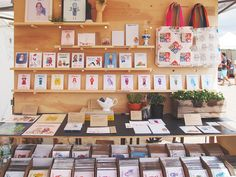 First Craft Fair Experience: Incident Happened, Lessons Learned and Love is All Around