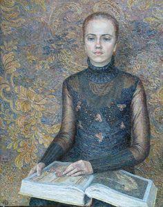 pintura de Andrey Tkachenko