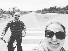 E'ery day we pedalin'!
