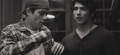 Thoroughly Obsessed With Teen Wolf