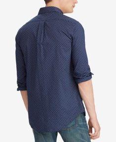 POLO RALPH LAUREN Polo Ralph Lauren Jersey Pocket Crew Neck T-Shirt ... 6fb8d1a6d9cc