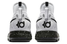 timeless design 9ec4c c760d Nike KD 9 Black White