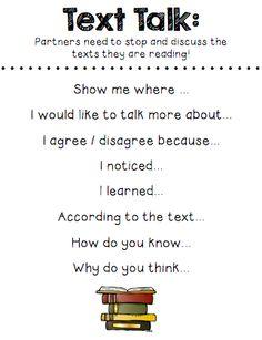 Close Reading - Providing Text Evidence | Texts, Graphic ...