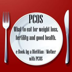 What to eat / best diet for Polycystic Ovarian Syndrome / PCOS