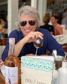 Jon Bon Jovi, The Originals, Fan, Hand Fan, Fans