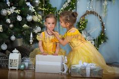 Photo from CHRISTMAS PROJECT 2017_Lesia collection by Studio Colibri Girls Dresses, Flower Girl Dresses, Christmas Projects, Studio, Wedding Dresses, Flowers, Collection, Fashion, Dresses Of Girls