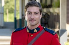A Day in the Life with Daniel Lissing - When Calls the Heart