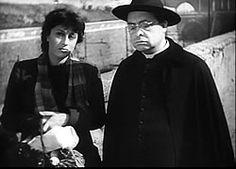 Roma città aperta è un film del 1945 diretto da Roberto Rossellini. È considerato il manifesto del neorealismo e uno dei capolavori del cinema mondiale.CAST:Anna Magnani,Aldo Fabrizi,Marcello Pagliero,Vito Annichiarico.GRAN PREMIO (EX AEQUO) AL FESTIVAL DI CANNES (1946). NASTRO D'ARGENTO (1946) PER LA MIGLIOR INTERPRETAZIONE FEMMINILE DI CARATTERE (AD ANNA MAGNANI)
