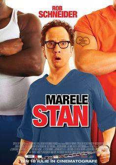 Big Stan - Uslu Dur