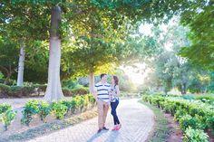 Park Engagement - Dubai