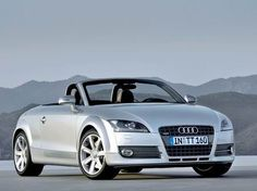 Cool Audi: Audi TT Roadster...  Coches Check more at http://24car.top/2017/2017/05/05/audi-audi-tt-roadster-coches/