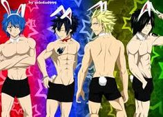 Bunny boys!!!!!