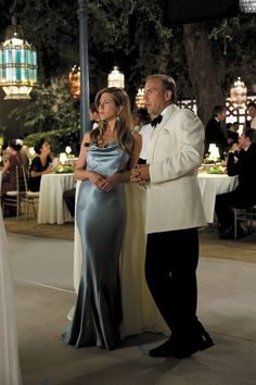Love!! Jennifer Aniston dress in the movie Rumor has it