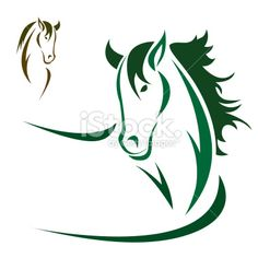 Find Vector Horse Head Design On White stock images in HD and millions of other royalty-free stock photos, illustrations and vectors in the Shutterstock collection. Horse Head, Horse Art, Celtic Horse Tattoo, Horse Stencil, Horse Tattoo Design, Free Horses, Horse Posters, Horse Silhouette, Silhouette Vector