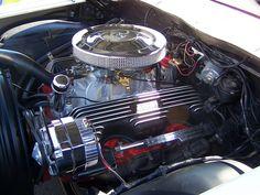1962 CHEVY IMPALA SS 409