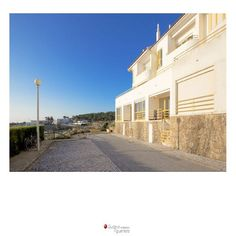 Early morning sun. :) #EriceiraSurfandSunsetVilla Morning Sun, Early Morning, Surfing, Villa, Sunset, Mansions, House Styles, Gallery, Home Decor