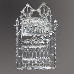 ST THOMAS BECKET'S SHRINE / PILGRIM BADGE