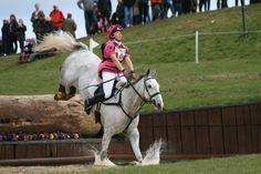 Burnham Market International Horse Trials from Thursday 17th April to Saturday 19th April