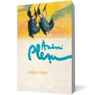 Andrei Plesu- Despre îngeri