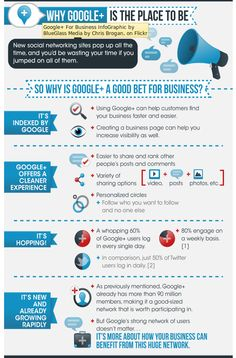 5 Tips for using #GooglePlus for #Business