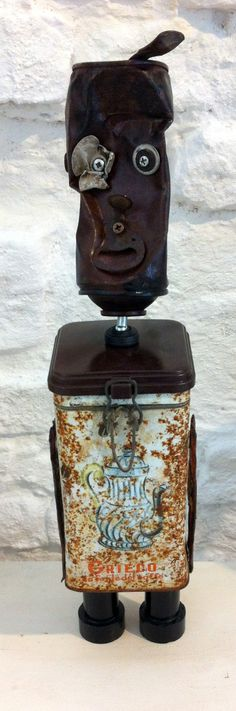 Quasimodo Adotta un robot! Massimo Sirelli Project @evvivanoé Cherasco