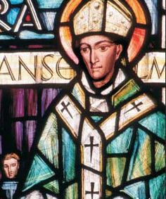 Anselm of Canterbury's Ontological Argument