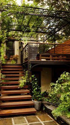 Diy Pergola, Pergola Shade, Pergola Ideas, Patio Ideas, Pergola Roof, Cheap Pergola, Backyard Ideas, Outdoor Pergola, Outdoor Stone