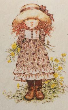Niña de las flores - Sarah Kay
