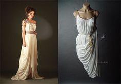 medieval greek roman clothing - Google Search