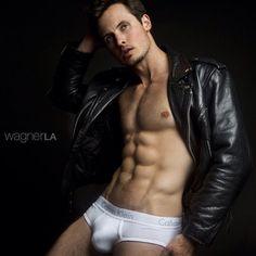 My recent shoot with Wilhelmina LA model, Jake Mast. See the full set at…