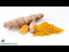 Turmeric curcumin and the role it may play in both the prevention of precancerous polyps and the treatment of colon cancer: http://nutritionfacts.org/video/turmeric-curcumin-and-colon-cancer/ (See Doctor's Note re: other probable reasons for the low cancer rates in India)