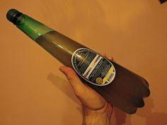 Odesa Premium -  Oděsskaja častnaja pivovarnja - 12% - min.alk. 3,4% - voda, slad, chmel, kvasnice