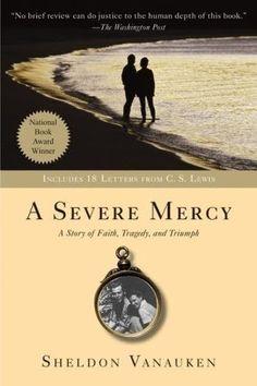 A Severe Mercy, Sheldon Vanauken