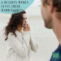 6 Reasons Women Leave Their Marriages, According To Marriage Therapists