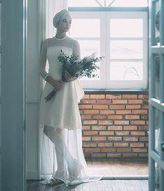 ウェディングドレス | ドレスベネデッタ | Wedding dress No. DBW-131