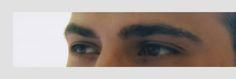 occhi d'artista Pasquale Scognamiglio