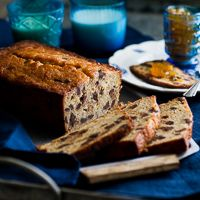 ... Banana bread :) on Pinterest | Chocolate banana bread, Banana bread