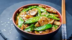 Dr Oz Top 6 Cancer Fighting Foods Recipes, Mushroom, Bok Choy, Ginger, - Fly Into The World Asian Recipes, Healthy Recipes, Ethnic Recipes, Chinese Recipes, Chinese Food, Healthy Meals, Asian Foods, Filipino Recipes, Healthy Dishes