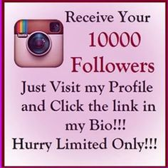 GET UP TO 10k REAL INSTAGRAM FOLLOWERS: http://3582.tapforfollowers.co/   GET UP TO 10k REAL INSTAGRAM FOLLOWERS: http://3582.tapforfollowers.co/  GET UP TO 10k REAL INSTAGRAM FOLLOWERS: http://3582.tapforfollowers.co/  GET UP TO 10k REAL INSTAGRAM FOLLOWERS: http://3582.tapforfollowers.co/