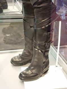 HZYM Guardians of the Galaxy Star-Lord Peter Quil Cosplay Boots Shoes CustomMade