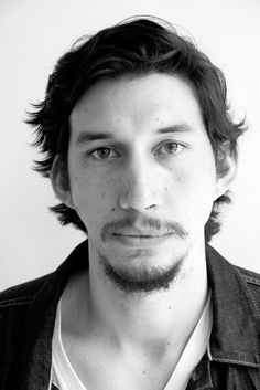 Adam Driver will join the cast of Episode VII (I guess that rumor was true. Please be a villain!)