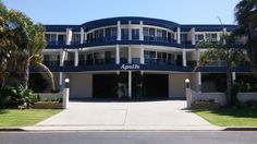Merimbula Apollo Luxury Apartments Australia, Pacific Ocean and Australia Stop at Apollo Luxury Apartments to discover the wonders of Merimbula. The hotel offers a wide range of amenities and perks to ensure you have a great time. To be found at the hotel are free Wi-Fi in all rooms, laundromat, photocopying, kitchen, express check-in/check-out. Designed for comfort, selected guestrooms offer television LCD/plasma screen, internet access – wireless, whirlpool bathtub, non smok...