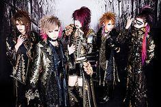 Lin- original lineup (L-R- Kanata, Riku, Kisaki, Reiya, Mizuki)
