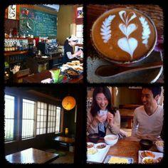 成田『はしらデリ&カフェ』