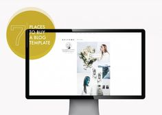 7 Sites that offer Blog Templates