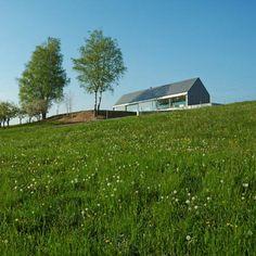 House+HB+by+Bevk+Perović+Arhitekti