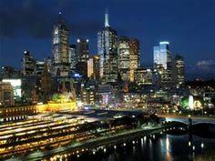 melbourne australia - Bing Images