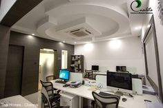 contemporary interior decorators chennai corporate interior contractors designers Chennai Tamilnadu - Ensileta