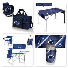 Great Tailgating accessories for Penn State fans at https://www.internet-salesusa.com/product-category/outdoor-living/tailgating/