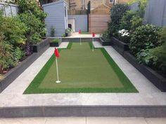 Putting Greens Gallery - Trulawn Garden Living, Golf Courses, Gallery, Green, Decks